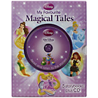 more details on Disney Girls My 5 Favourite Magical Tales Book.