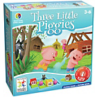 more details on SmartGames Three Little Piggies Game.