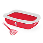 more details on Hello Kitty Cat Litter Tray and Scoop.