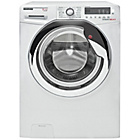 more details on Hoover WDXCC854W Washer Dryer - White/Exp Del.