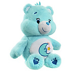 more details on Care Bear Large Plush - Bedtime Bear.