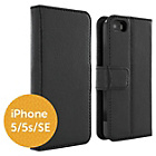 more details on Proporta iPhone 5/5s/SE Folio Case - Black.