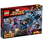 more details on LEGO® Super Heroes X-Men vs. the Sentinel - 76022.
