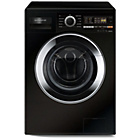 more details on Daewoo DWDHB141KK 9KG 1400 Spin Washing Machine - Black.
