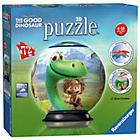 more details on Ravensburger The Good Dinosaur 3D Puzzle - 72 Pieces.