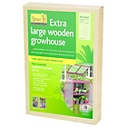 more details on Gardman Extra Large Wooden Growhouse.