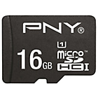 more details on PNY Class 10 UHS-1 Micro Flash Card - 16GB.