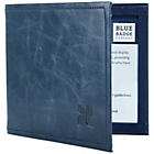 more details on Blue Badge Company Air Force One Leather Display Wallet.