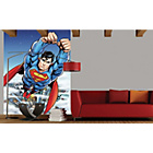 more details on 1Wall Superman Wall Mural.