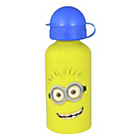 more details on Minions Faces Water Bottle