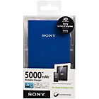 more details on Sony C5-V5L 5000mAh Charger - Flat Blue.