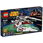 more details on LEGO Star Wars Jedi Scout Fighter 75051.