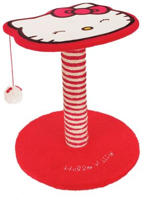 buy hello kitty cat beds at your online shop. Black Bedroom Furniture Sets. Home Design Ideas