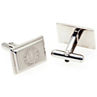 more details on Stainless Steel Chelsea Crest Cufflinks.