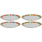more details on Habitat Tupa Set of 4 Side Plates.