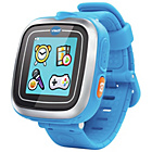 more details on Vtech Kidizoom Smartwatch Plus - Blue.