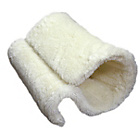 more details on Rosewood Luxury Cat Bed - White.