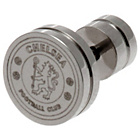 more details on Stainless Steel Chelsea Crest Stud Earring.