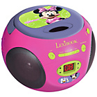 more details on Lexibook Miinnie Mouse Boombox.