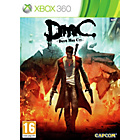 more details on Devil May Cry Xbox 360 Game.