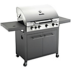 more details on Charbroil C 46G Convective Gas BBQ.