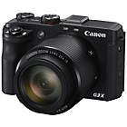 more details on Canon Powershot G3X Camera.