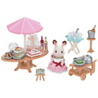 more details on Sylvanian Families Seaside Birthday Party.