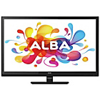 more details on Alba 22IN FHD LED TV
