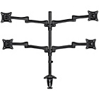 more details on AVF Quad Head Multi Position PC Monitor Desk Mount.