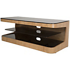 more details on AVF Winchester Extra Wide TV Stand - Oak Effect.