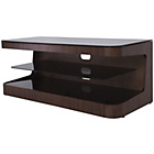more details on AVF Winchester Extra Wide TV Stand - Walnut Effect.