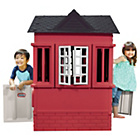 more details on Little Tikes Cape Cottage - Red.