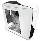 more details on NZXT Phantom 240 ATX Mid Tower Case - White