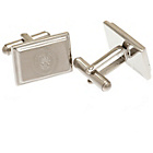 more details on Stainless Steel Man City Crest Cufflinks.