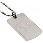more details on Stainless Steel Rangers Dogtag and Chain.