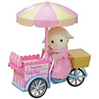 more details on Sylvanian Families Dolly's Candy Floss.
