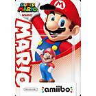 more details on amiibo Classic Figure - Mario.