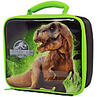 more details on Jurassic World Lunchbag