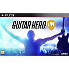 more details on Guitar Hero Live - PlayStation 3.
