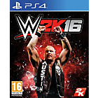 more details on WWE 2K16 PS4 Pre-order Game.