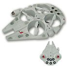 more details on Star Wars: The Force Awakens Millennium Falcon RC Quad.
