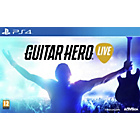 more details on Guitar Hero Live - PlayStation 4