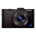 more details on Sony Cybershot RX100 II 20MP 3.6x Zoom Compact Camera- Black