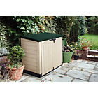 more details on Keter Store It Out Garden Storage Box.