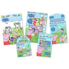 more details on Peppa Pig Colouring Set.