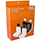 more details on RAC Rear Car Seat Cover for Dog.