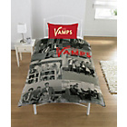 more details on The Vamps Duvet Cover Set - Single.