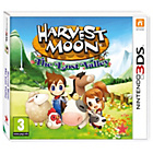 more details on Harvest Moon: The Lost Valley Nintendo 3DS Pre-order Game.