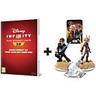 more details on Disney Infinity 3.0 PS3 Game and Star Wars™ Twilight.