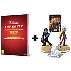 more details on Disney Infinity 3.0 Wii U Game and Star Wars™ Twilight.